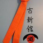 7. Kyu Orangegurt